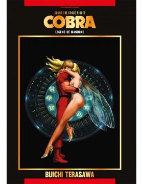 COBRA T.03 : Legend of Mandrad