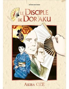 LE DISCIPLE DE DORAKU Tome 1