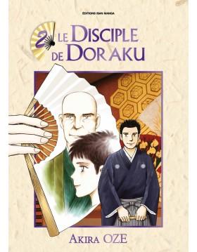 LE DISCIPLE DE DORAKU Tome 2