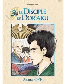 LE DISCIPLE DE DORAKU Tome 3