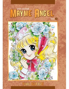 MAYME ANGEL Tome 1