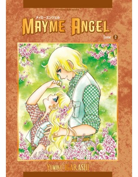 MAYME ANGEL Tome 2