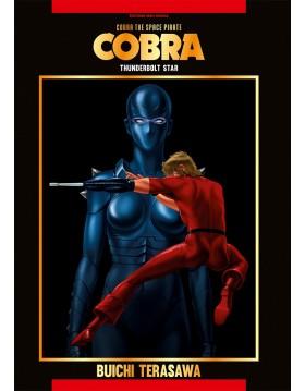 COBRA T.05 : Thunderbolt Star