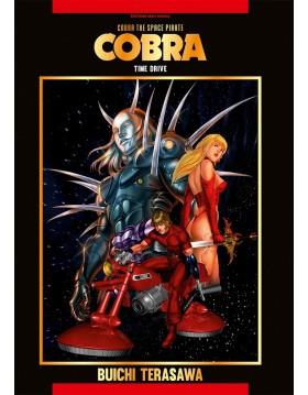 COBRA T.06 : Time Drive
