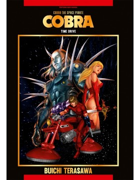 COBRA T.6 : Time Drive