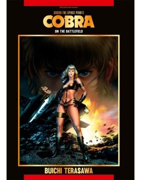 COBRA T.07 : On the...