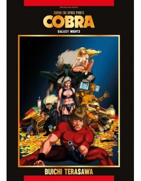 COBRA T.04 : Galaxy Nights