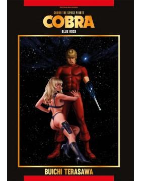 COBRA T.8 : Blue Rose