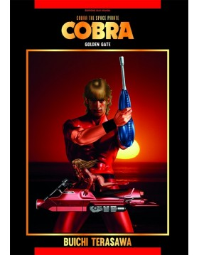COBRA T.10 : Golden Gate