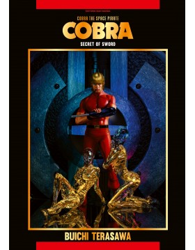 COBRA T.09 : Secret of...