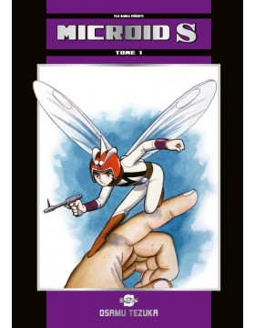 MICROID S - Tome 1