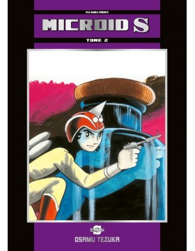 MICROID S - Tome 2...