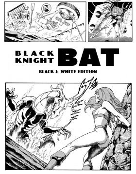 Black Knight BAT - Black &...