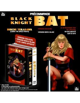 Black Knight BAT - Pack...