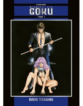 Midnight Eye Gokû - Tome 1...