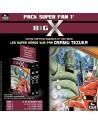Big X - Pack Super Fan 1