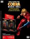 COBRA : Magic Doll - Pack...