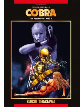 COBRA T.02 : The Psychogun...