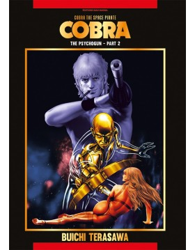 COBRA T.2 : The Psychogun -...